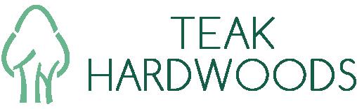 Teak Hardwoods